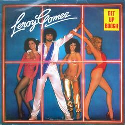 Leroy Gomez - Get Up Boogie - Complete LP