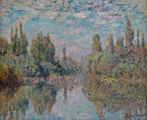 Le paysage chez les impressionnistes par Lucas (203)