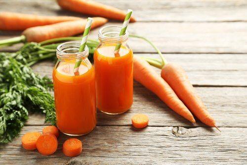 carotte-vieillissement-premature
