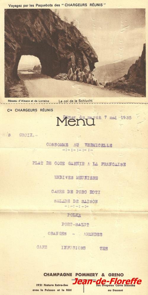 5. Lettre du 7 mai 1935