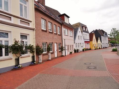 Sçleswig en Allemagne (photos)