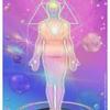 Mandala Corps de Lumière