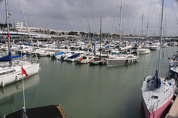 au port de Royan, un matin (19)