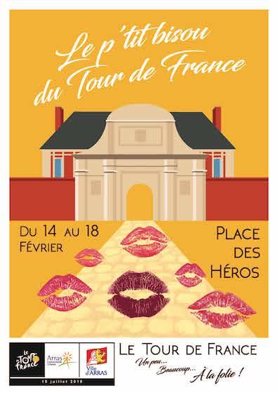 les loisirs ce week-end à Arras et ses environs.