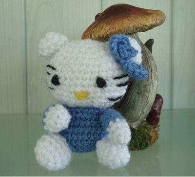 Mes interprétations Hello Kitty du Monde