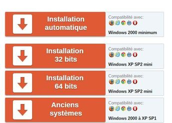 Mettre à jour ses drivers avec DriversCloud (ma-config.com) et/ou Windows Update (MAJ), ou le site du constructeur, même SANS connection internet