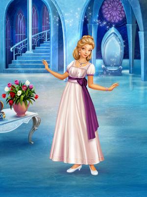 Dessins Princesses