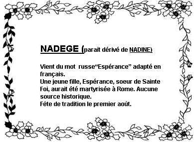 """Résultat de recherche d'images pour """"sainte nadege"""""""