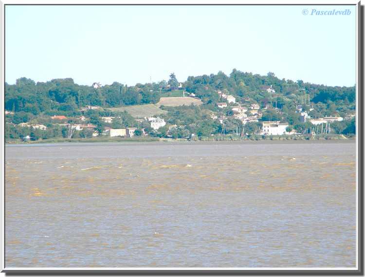 Fort Médoc - Estuaire de la Gironde