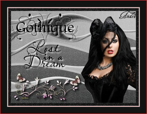 Creations gothiques