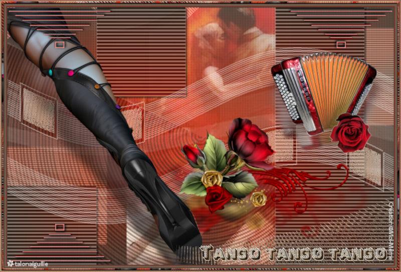 *** Tango ***