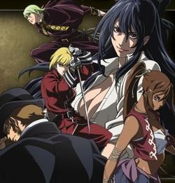 New animes !