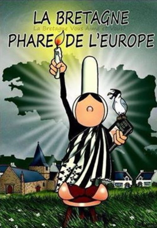 Ménagez la susceptibilité bretonne ... !!!