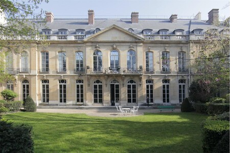 L'école des Beaux-Arts, deux siècles d'histoire de l'art à Paris