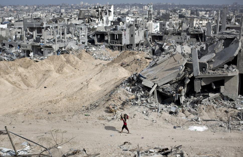 Gaza: pas d'accord sur la prolongation de la trêve dans - HISTOIRE gnOkOxPD_LIC4M-XDAhVmaaUE4Y