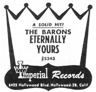 The Barons (2)