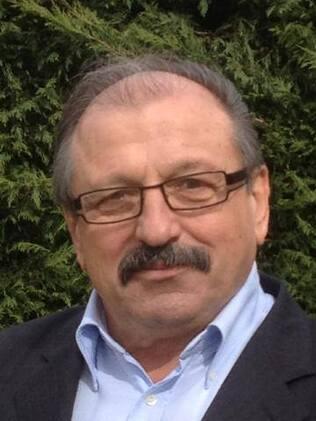 Jean-Claude Coux