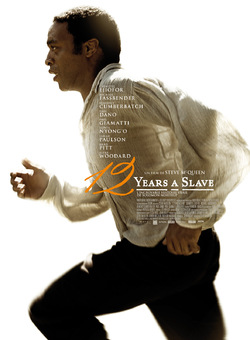 Twelve Years a Slave de Steve McQueen