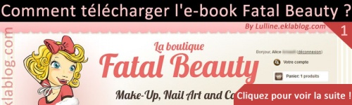 """Téléchargez l'e-book """"Hiver"""" de Fatal-Beauty !"""