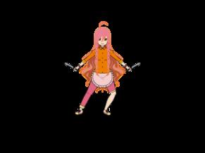Maid psycopathe