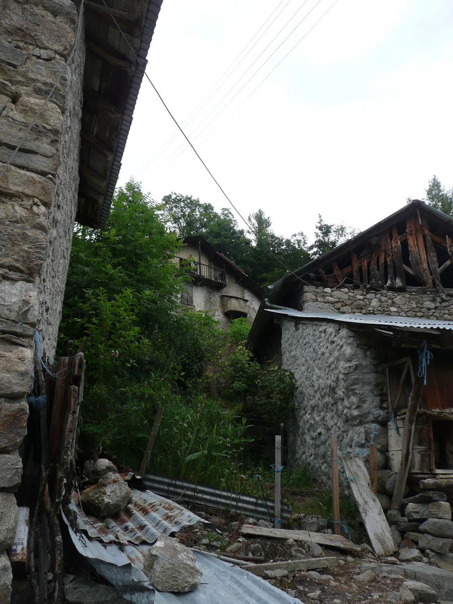 Une randonnée en Ariège, mais où? pour un blog en pause.