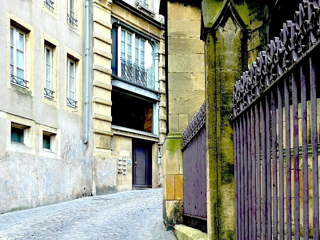 20 Photos Metz 20 Marc de Metz 2012