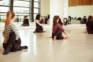 dance ballet class life days