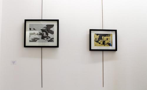 Hommage à Dali et plus si affinités
