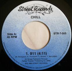 Chill - 911