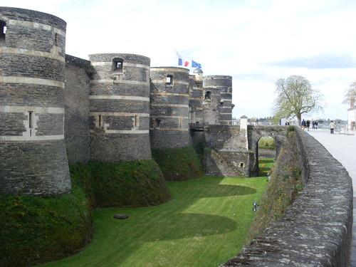 Escapade sur la Loire: 3