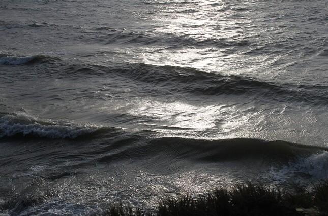 tempête à Logonna (4)