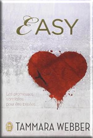 Easy de Tammara Weber (LC avec Maribel et Gaëlle)
