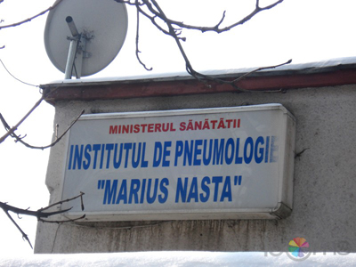 Institut Marius Nasta