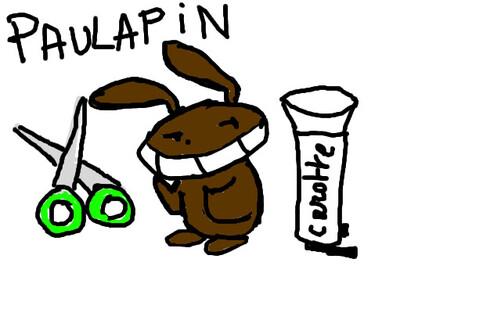 Paulapin