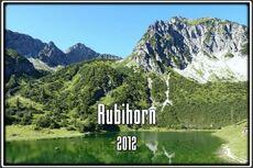 Rubihorn en Bavière