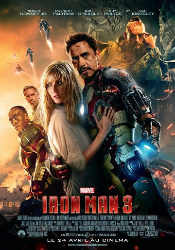 Iron Man 3 (2013) [R5-LD] [FRENCH]