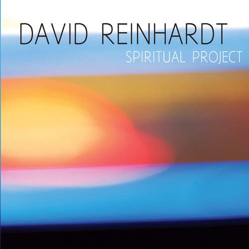 David Reinhardt Spiritual Project