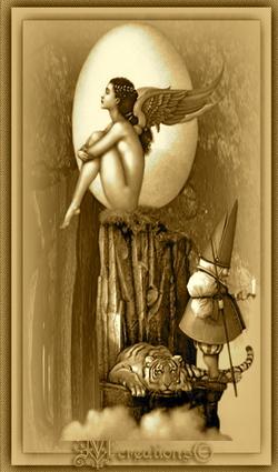 Mythique féerique