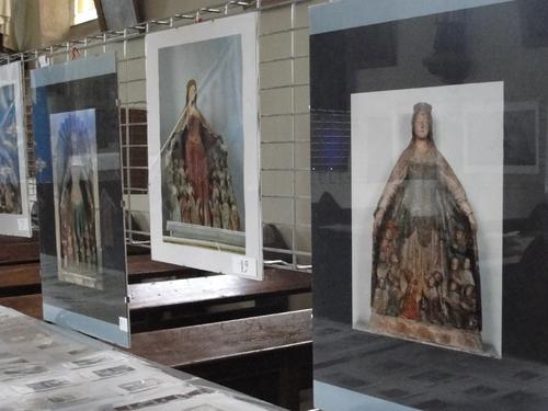 -EXPOSITIONS DANS LE  CHÂTILLONNAIS