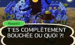 Animal Crossing (!!!!)