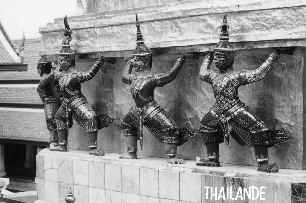 THAILANDE 10