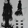 Death Master La Mort