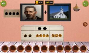 Jouer à 8B Clergy escape