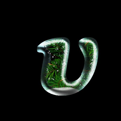 Lettres d'alphabet en  minuscule en PNG