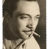 Django Reinhardt en carte postale (1942)
