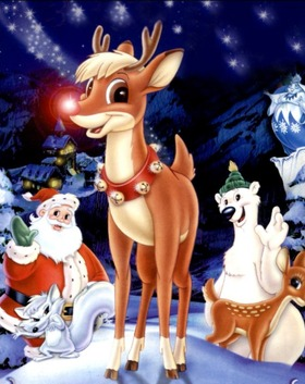 Top 10 des Dessins animés à regarder pour Noël
