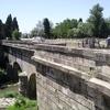 Carcassonne - Pont canal du Fresquel