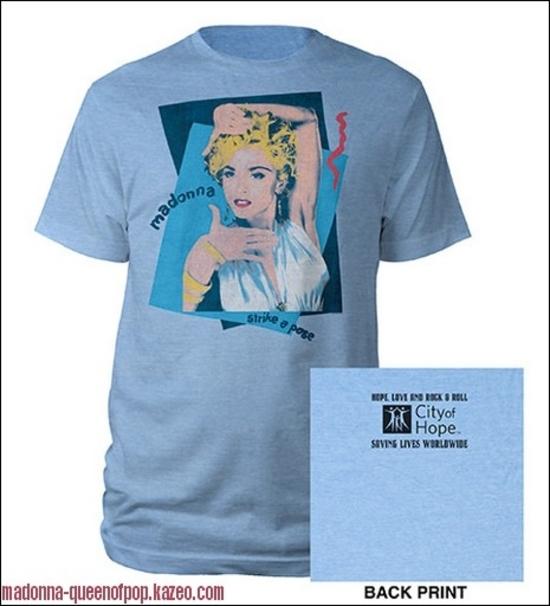 city of hope t-shirt