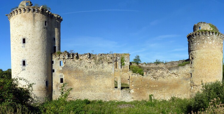 Château de la Prune