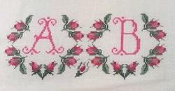 SAL La Rose et L'Amour - 8ème étape